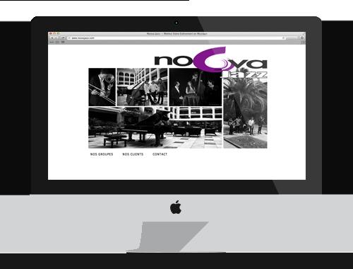 Noova Jazz-mac