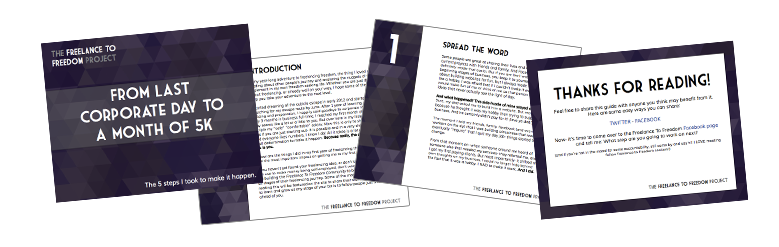 PDF Design Example